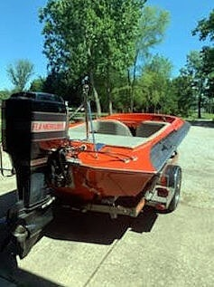 1983 LaserPerformance boat for sale, model of the boat is 19 & Image # 20 of 41