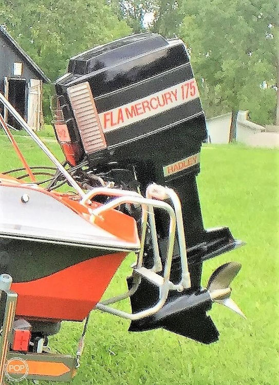 1983 LaserPerformance boat for sale, model of the boat is 19 & Image # 14 of 41