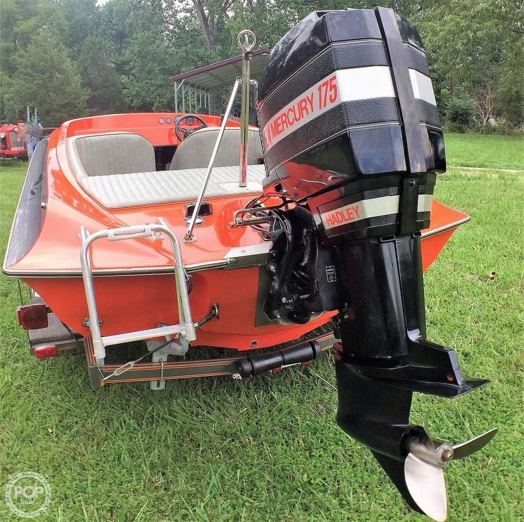 1983 LaserPerformance boat for sale, model of the boat is 19 & Image # 16 of 41