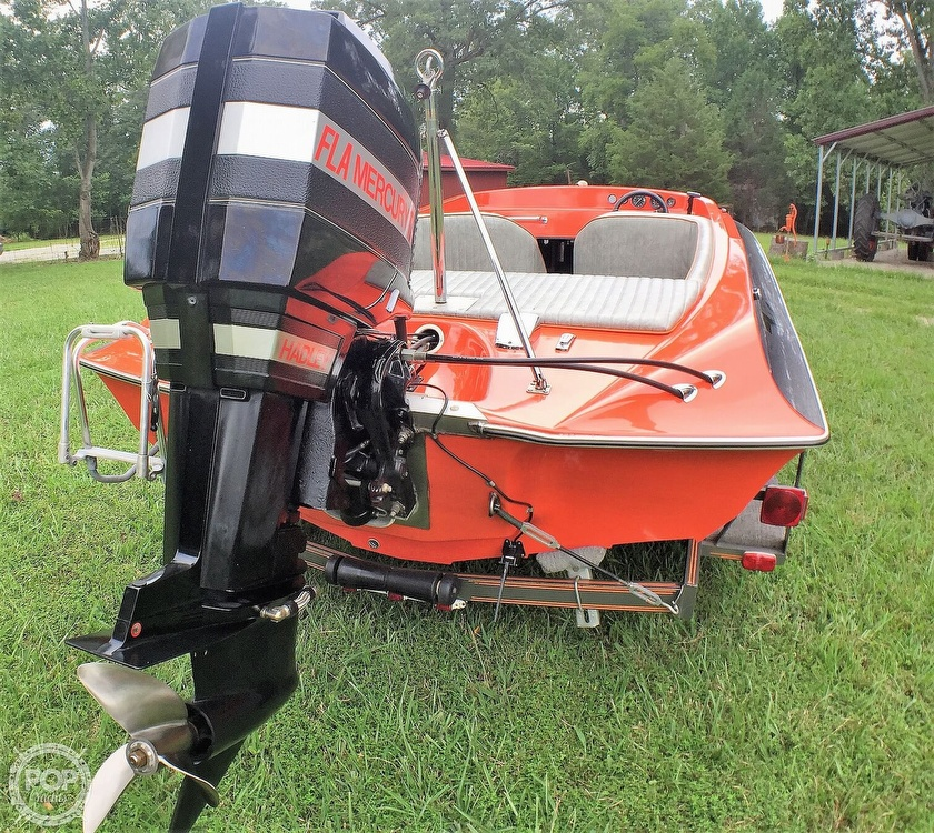1983 LaserPerformance boat for sale, model of the boat is 19 & Image # 19 of 41