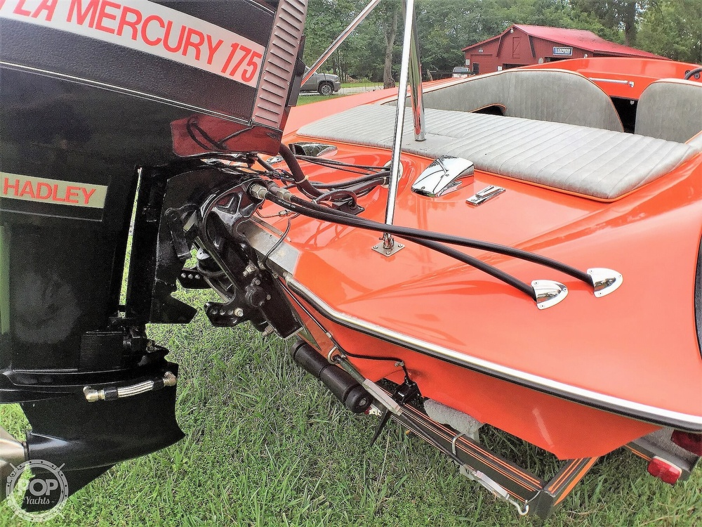 1983 LaserPerformance boat for sale, model of the boat is 19 & Image # 22 of 41