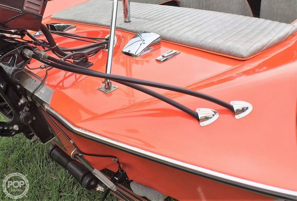 1983 LaserPerformance boat for sale, model of the boat is 19 & Image # 24 of 41