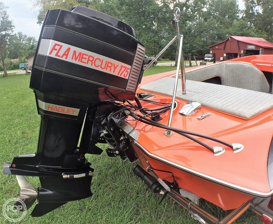 1983 LaserPerformance boat for sale, model of the boat is 19 & Image # 26 of 41