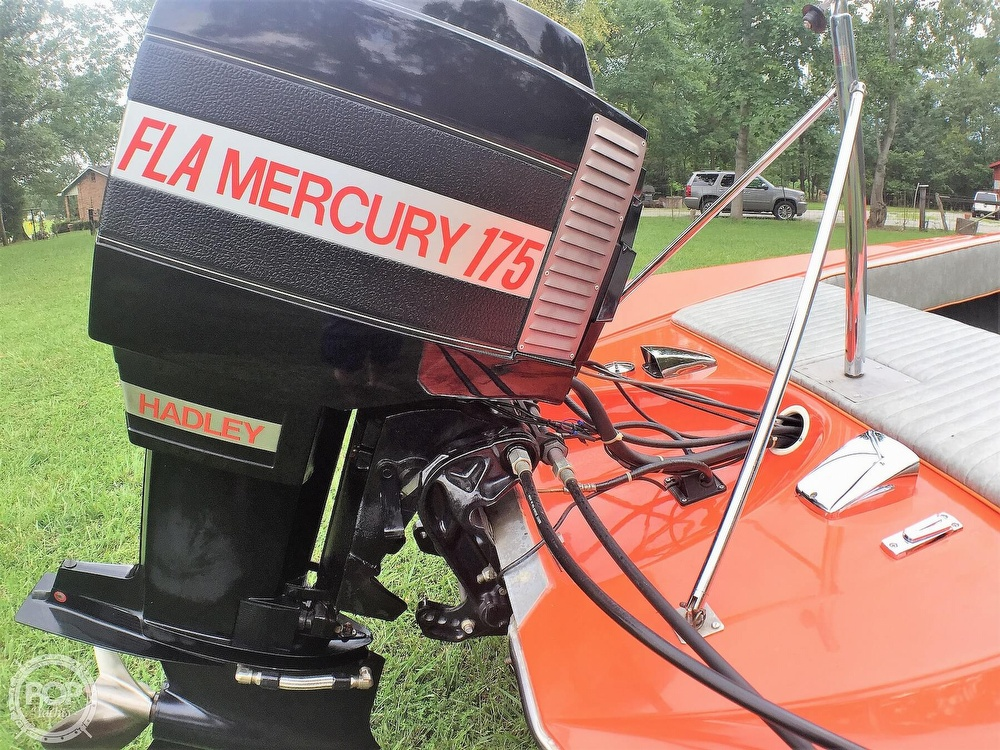 1983 LaserPerformance boat for sale, model of the boat is 19 & Image # 23 of 41