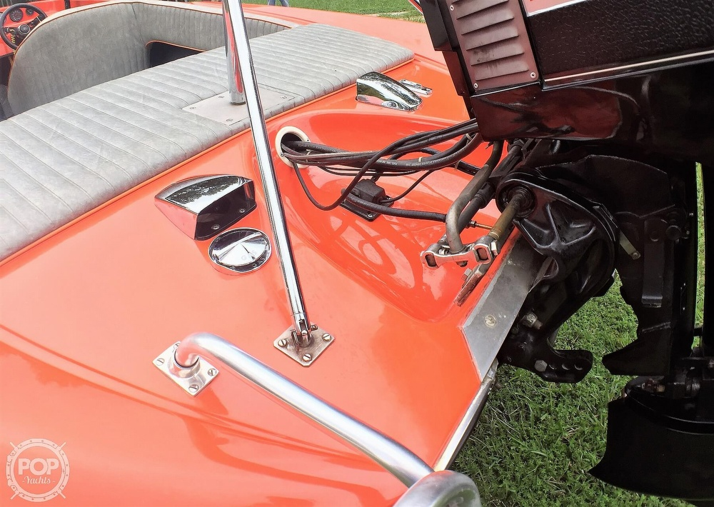 1983 LaserPerformance boat for sale, model of the boat is 19 & Image # 15 of 41