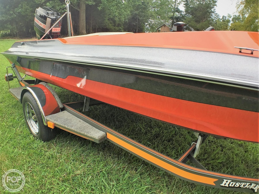 1983 LaserPerformance boat for sale, model of the boat is 19 & Image # 30 of 41