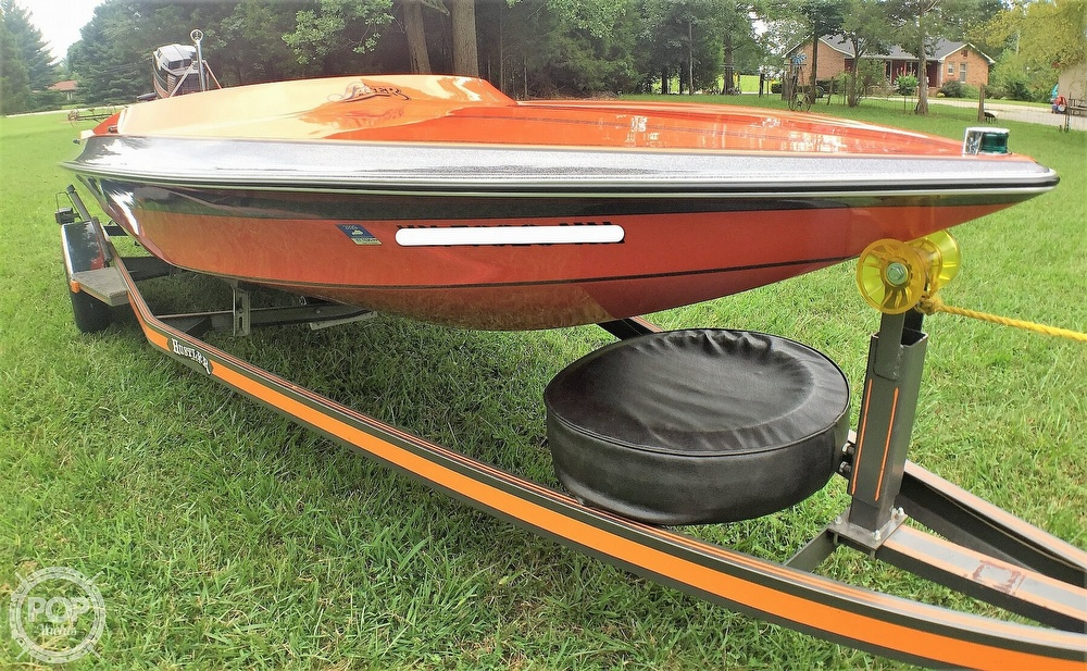 1983 LaserPerformance boat for sale, model of the boat is 19 & Image # 37 of 41