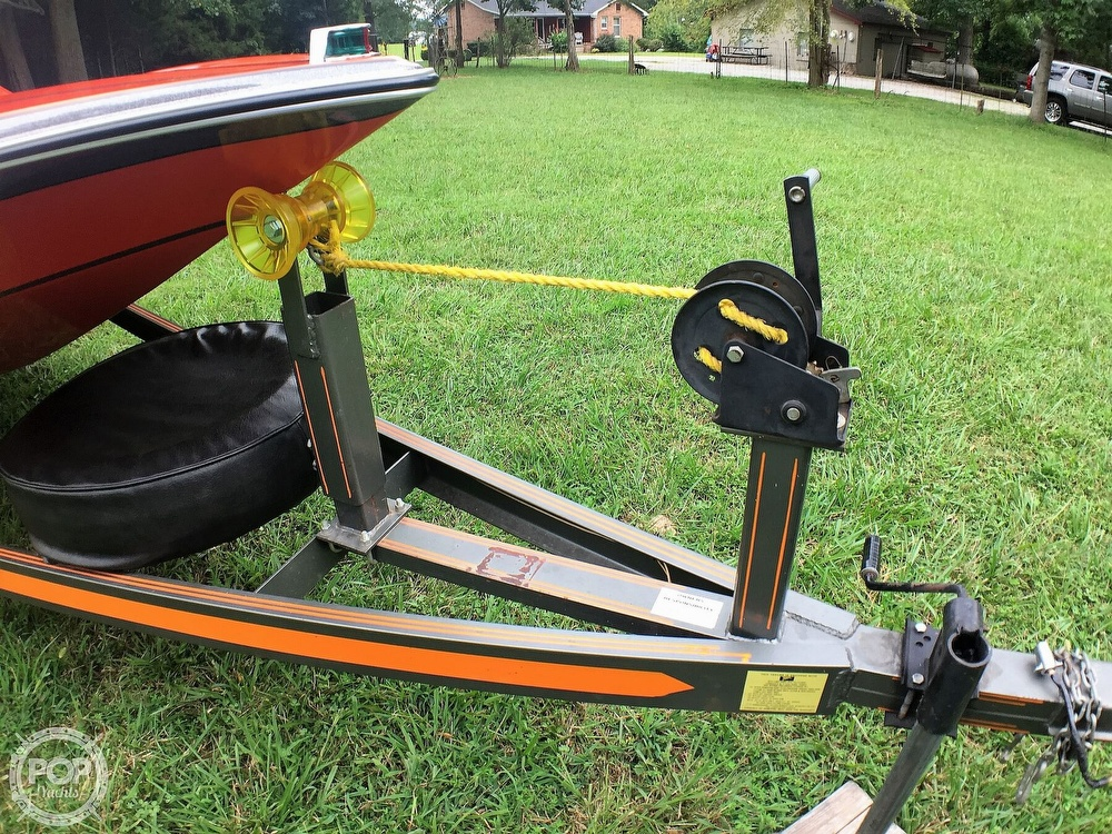 1983 LaserPerformance boat for sale, model of the boat is 19 & Image # 38 of 41