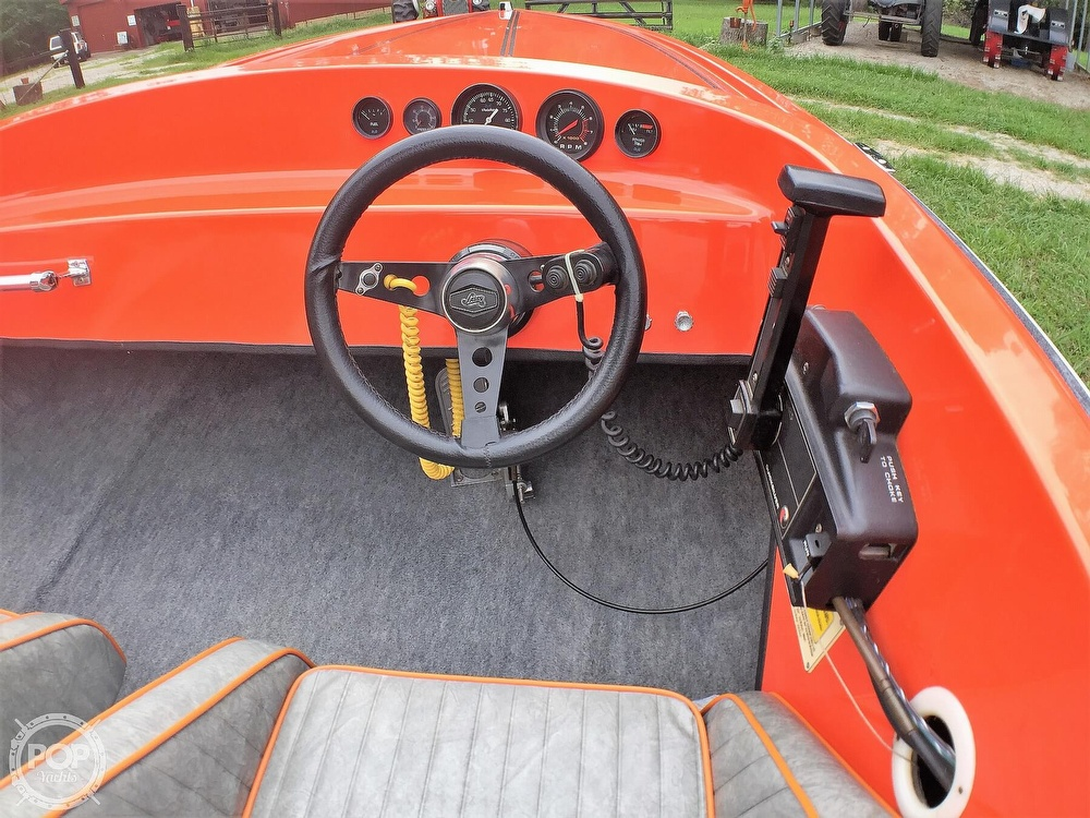 1983 LaserPerformance boat for sale, model of the boat is 19 & Image # 39 of 41