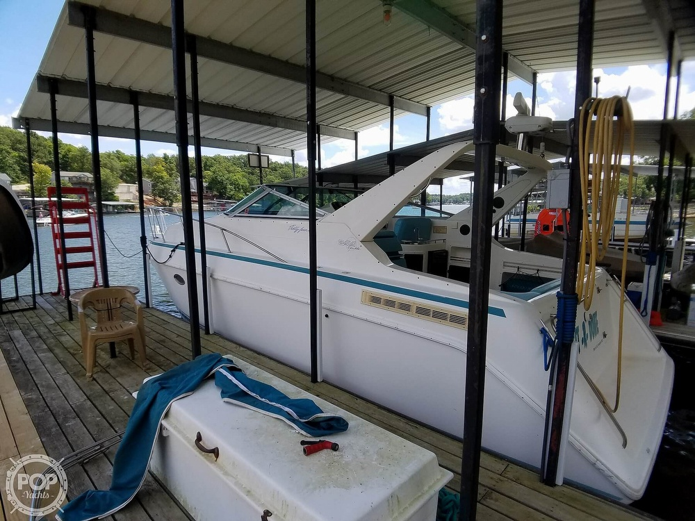 1993 Baja boat for sale, model of the boat is 340 Motor Yacht & Image # 3 of 40