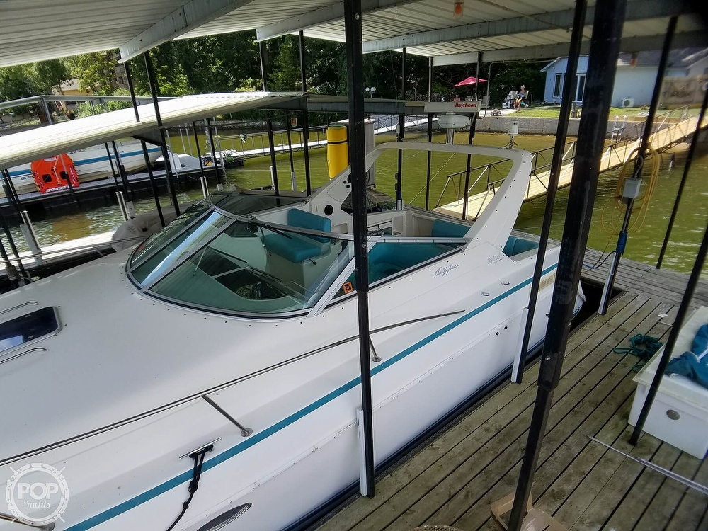 1993 Baja boat for sale, model of the boat is 340 Motor Yacht & Image # 4 of 40