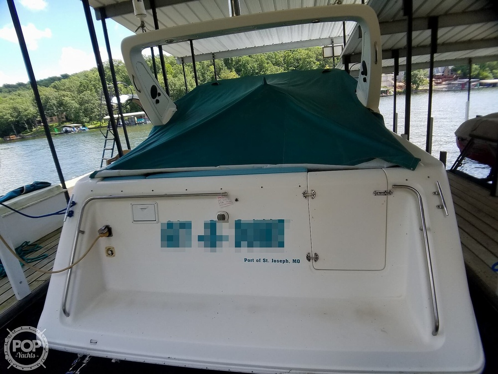 1993 Baja boat for sale, model of the boat is 340 Motor Yacht & Image # 5 of 40