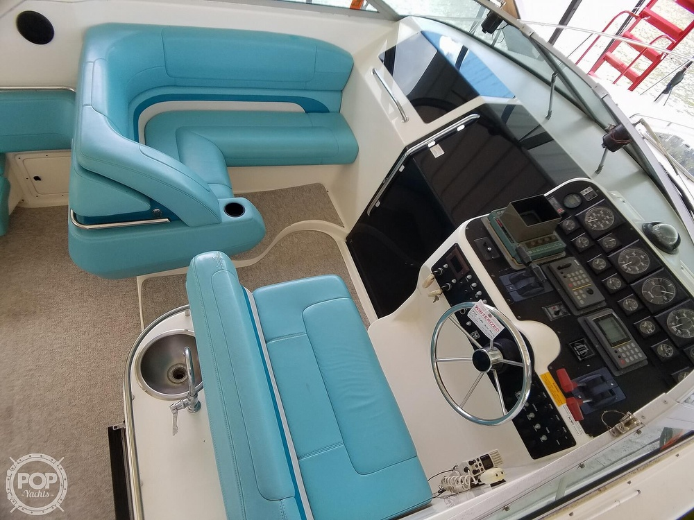 1993 Baja boat for sale, model of the boat is 340 Motor Yacht & Image # 6 of 40