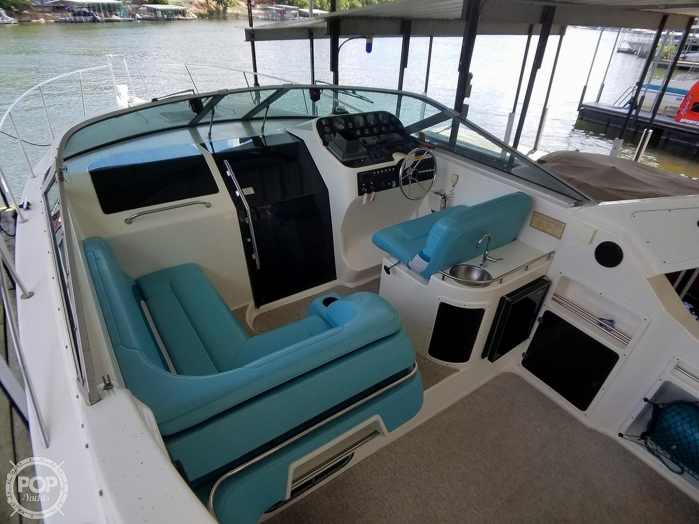 1993 Baja boat for sale, model of the boat is 340 Motor Yacht & Image # 7 of 40