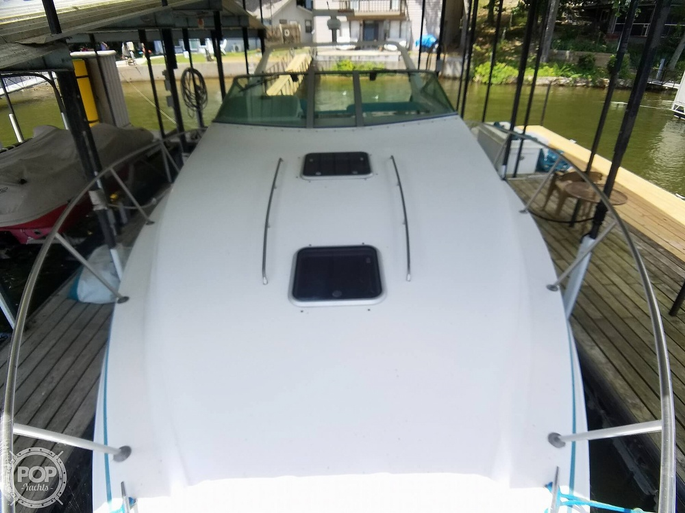 1993 Baja boat for sale, model of the boat is 340 Motor Yacht & Image # 8 of 40