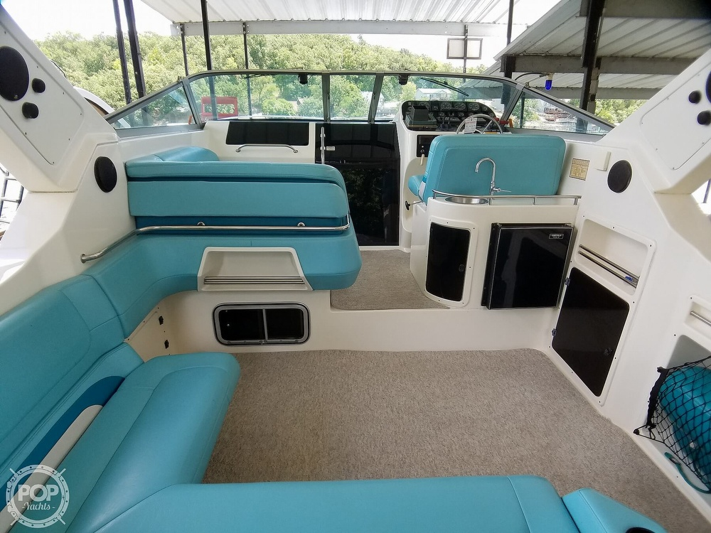 1993 Baja boat for sale, model of the boat is 340 Motor Yacht & Image # 14 of 40
