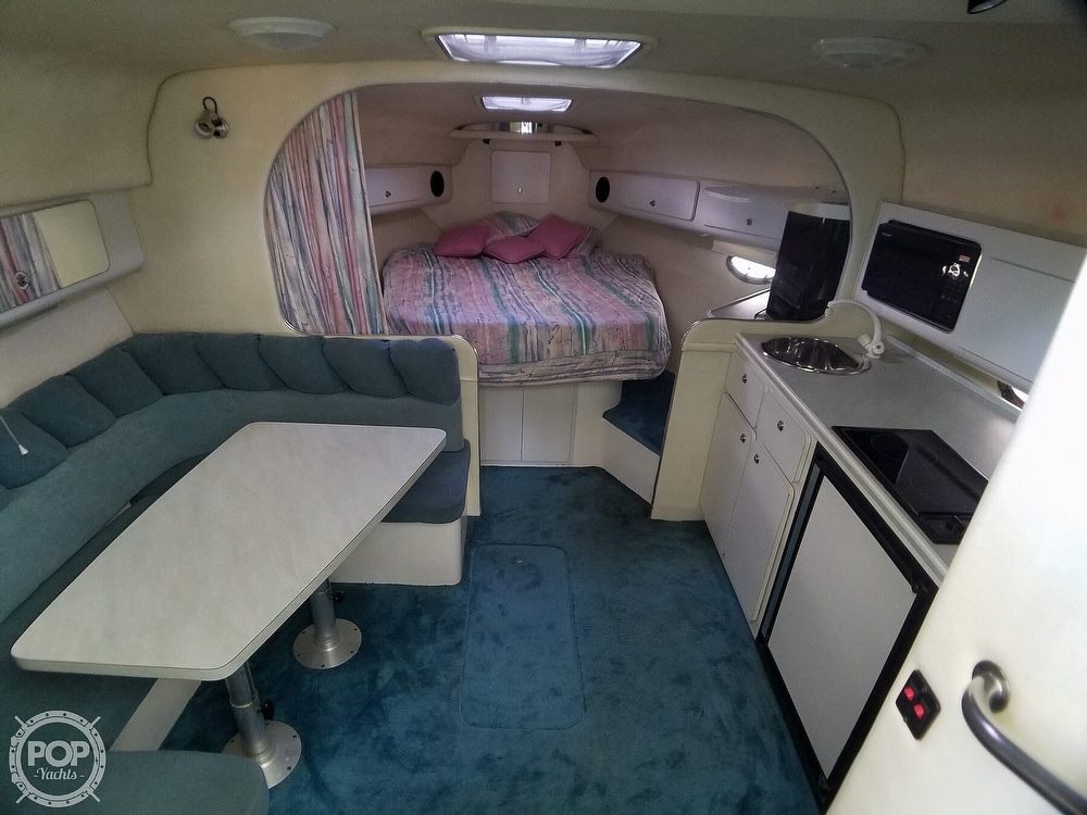 1993 Baja boat for sale, model of the boat is 340 Motor Yacht & Image # 15 of 40