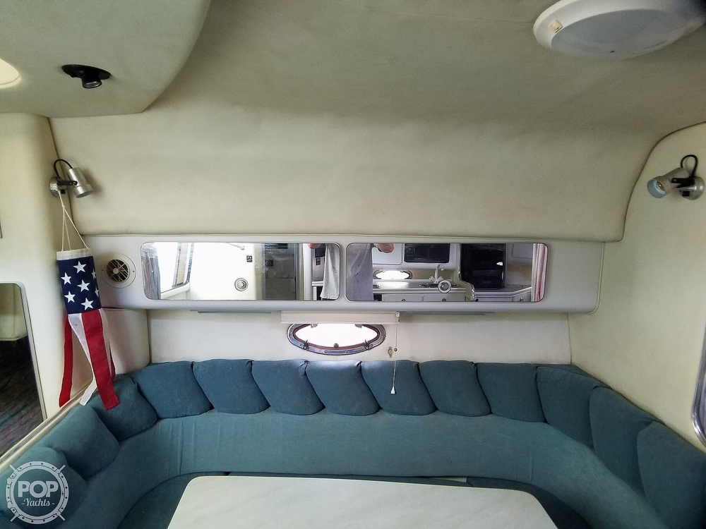 1993 Baja boat for sale, model of the boat is 340 Motor Yacht & Image # 26 of 40