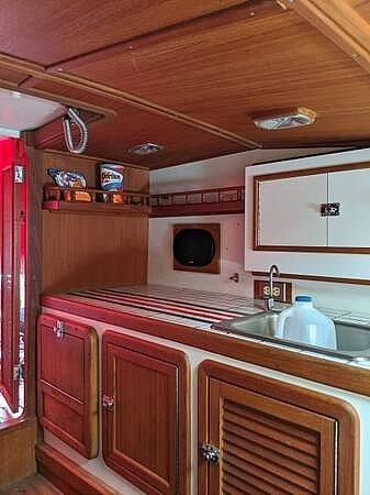 1979 Cigarette boat for sale, model of the boat is Awesome 35 & Image # 10 of 40