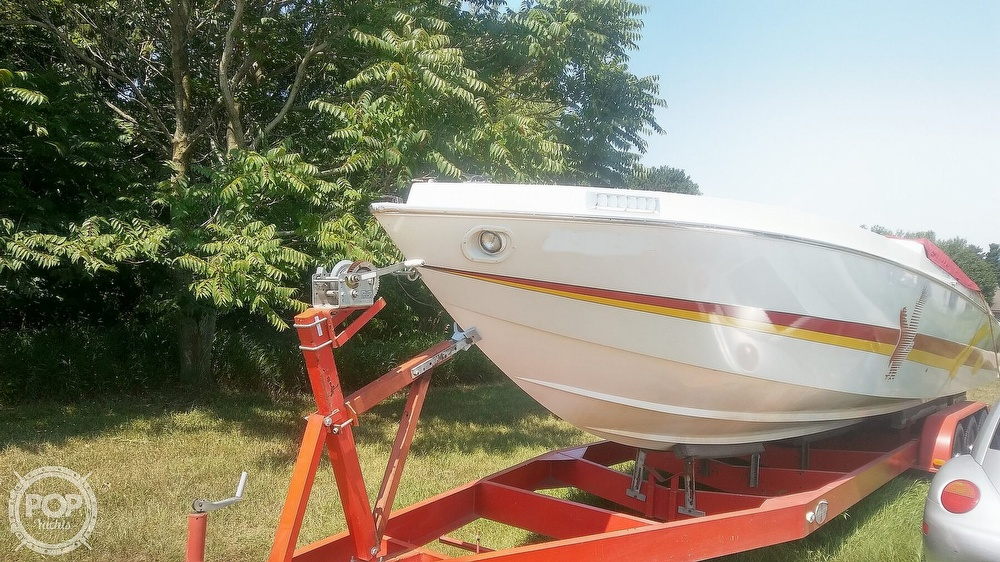 1979 Cigarette boat for sale, model of the boat is Awesome 35 & Image # 12 of 40