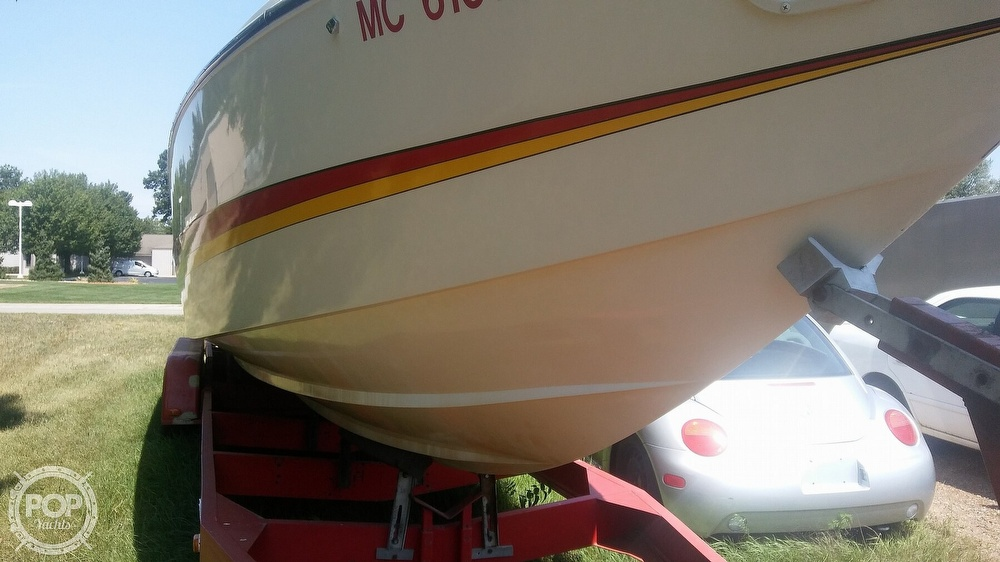 1979 Cigarette boat for sale, model of the boat is Awesome 35 & Image # 14 of 40