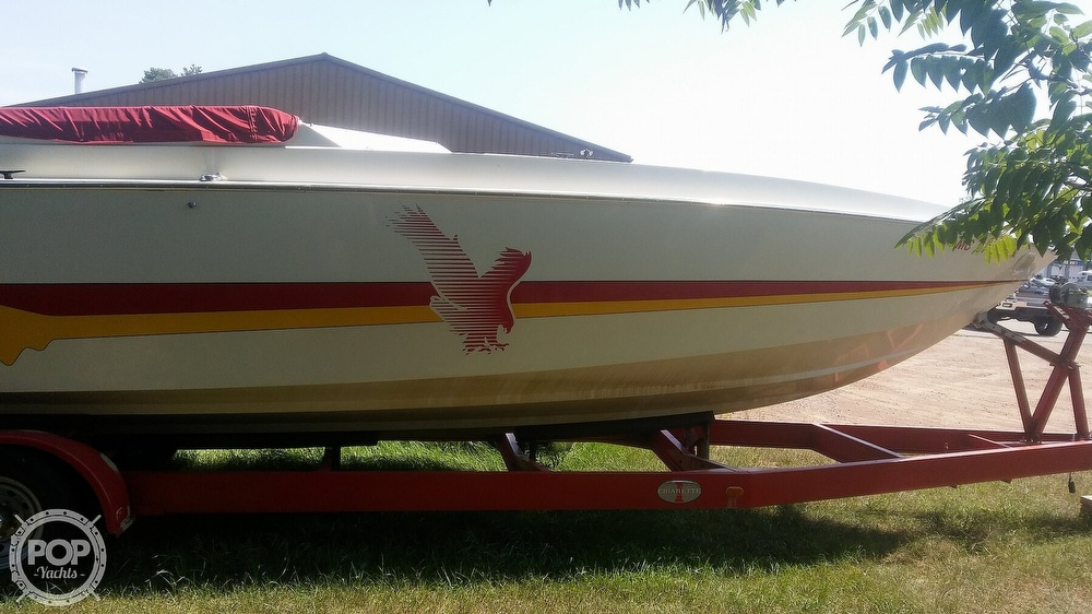 1979 Cigarette boat for sale, model of the boat is Awesome 35 & Image # 16 of 40