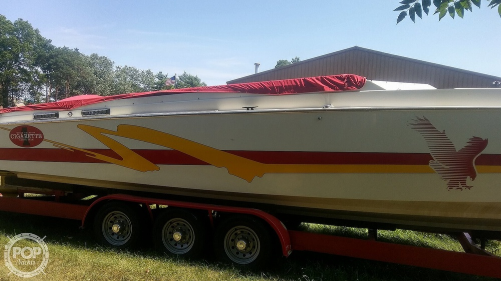 1979 Cigarette boat for sale, model of the boat is Awesome 35 & Image # 17 of 40