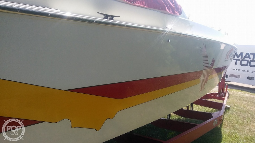 1979 Cigarette boat for sale, model of the boat is Awesome 35 & Image # 21 of 40