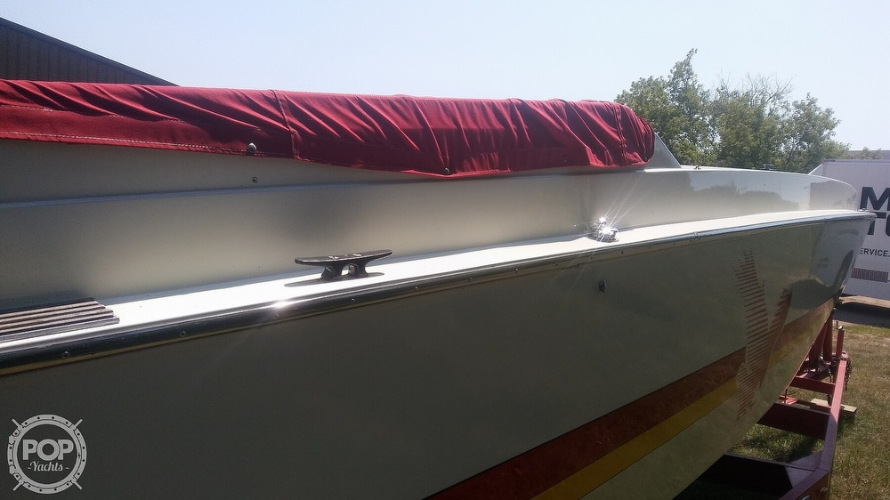 1979 Cigarette boat for sale, model of the boat is Awesome 35 & Image # 22 of 40