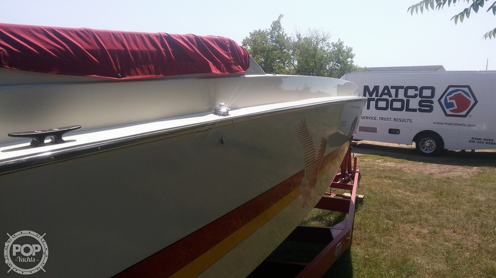 1979 Cigarette boat for sale, model of the boat is Awesome 35 & Image # 23 of 40