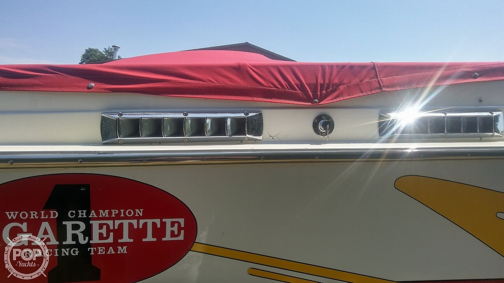 1979 Cigarette boat for sale, model of the boat is Awesome 35 & Image # 26 of 40
