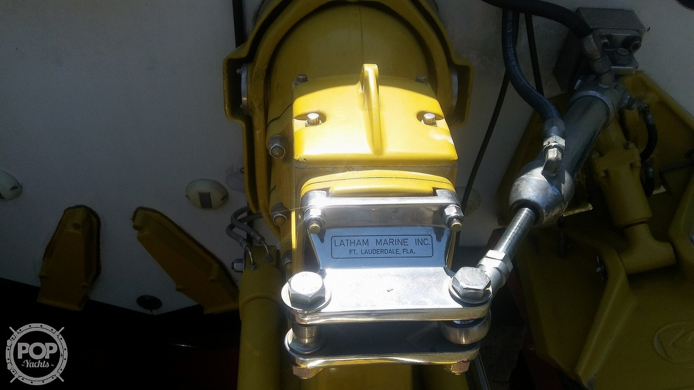 1979 Cigarette boat for sale, model of the boat is Awesome 35 & Image # 35 of 40