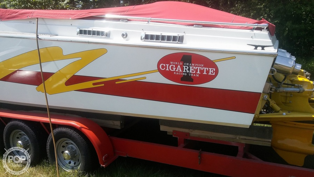1979 Cigarette boat for sale, model of the boat is Awesome 35 & Image # 38 of 40