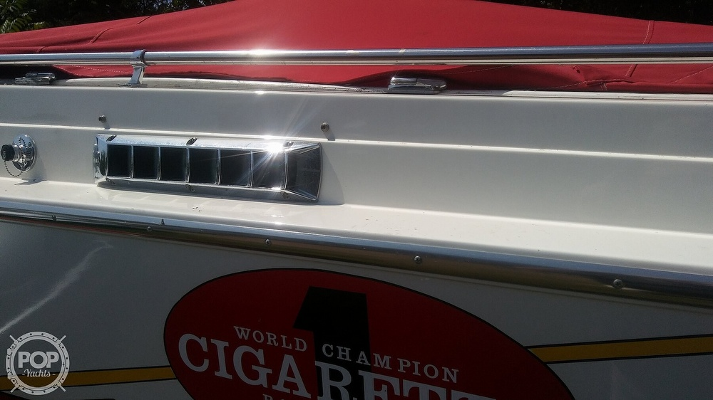 1979 Cigarette boat for sale, model of the boat is Awesome 35 & Image # 39 of 40
