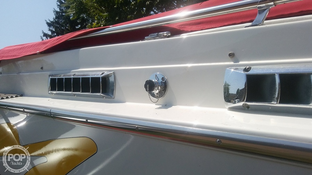 1979 Cigarette boat for sale, model of the boat is Awesome 35 & Image # 40 of 40