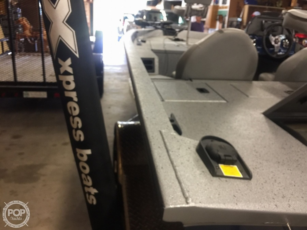 2019 Xpress boat for sale, model of the boat is XP7 & Image # 5 of 40