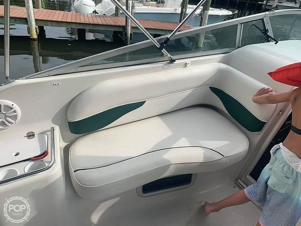 2002 Crownline boat for sale, model of the boat is 262 CR & Image # 20 of 40