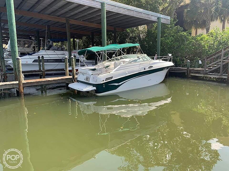 2002 Crownline boat for sale, model of the boat is 262 CR & Image # 26 of 40