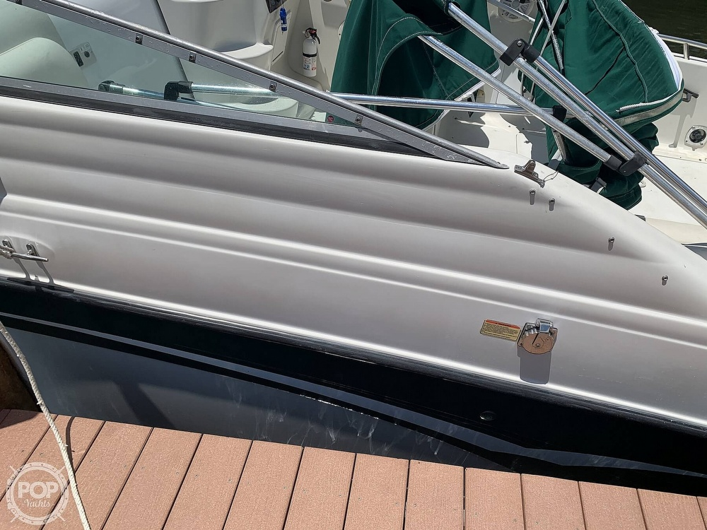 2002 Crownline boat for sale, model of the boat is 262 CR & Image # 28 of 40