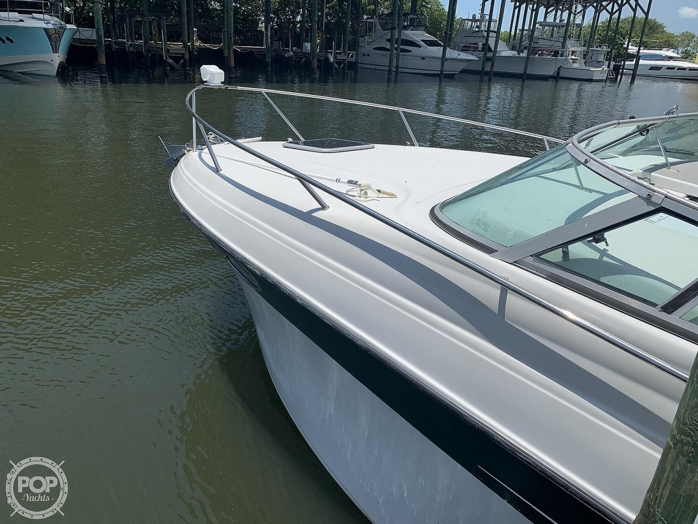 2002 Crownline boat for sale, model of the boat is 262 CR & Image # 29 of 40