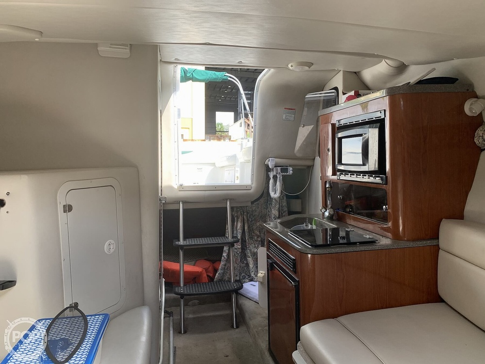 2002 Crownline boat for sale, model of the boat is 262 CR & Image # 14 of 40