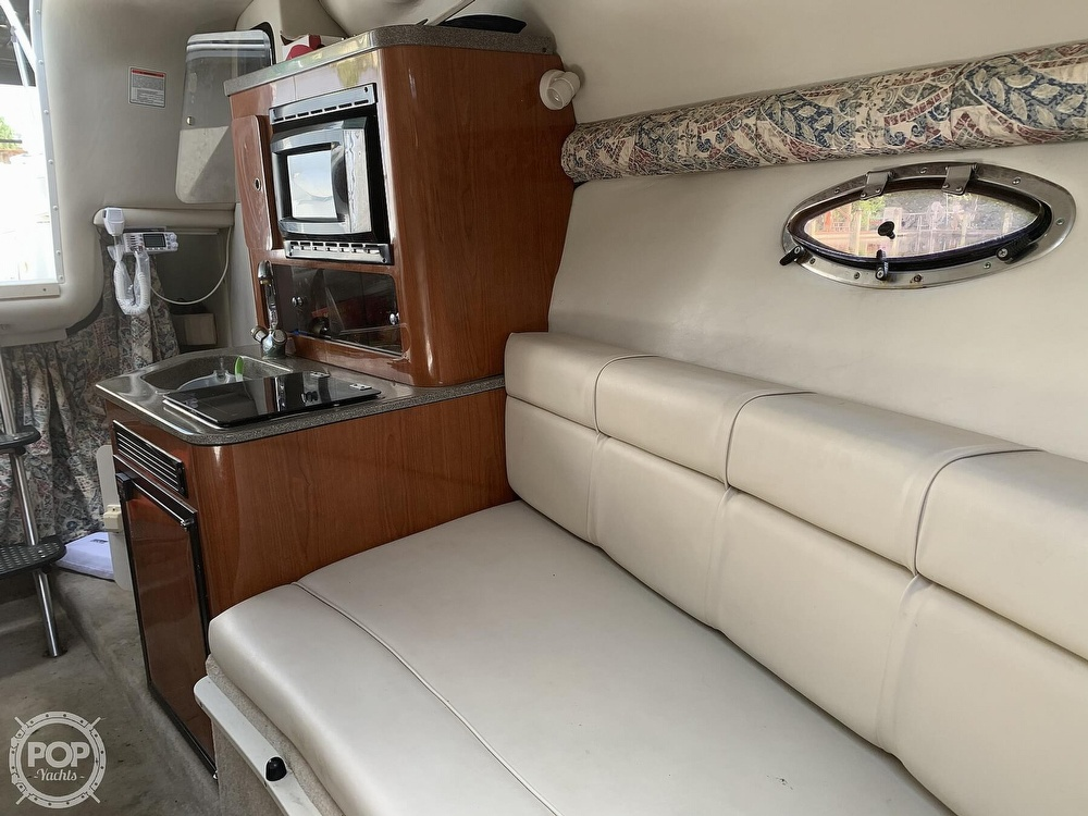 2002 Crownline boat for sale, model of the boat is 262 CR & Image # 18 of 40