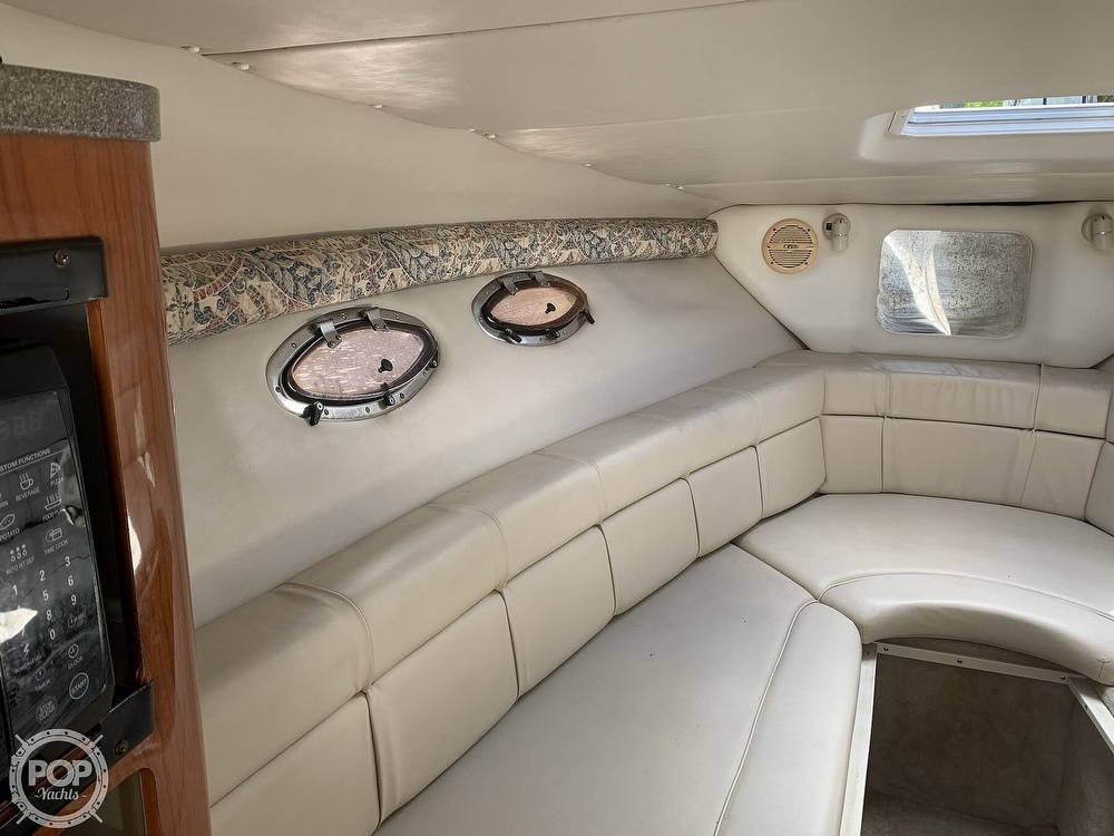 2002 Crownline boat for sale, model of the boat is 262 CR & Image # 10 of 40