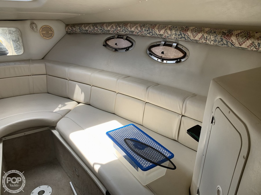 2002 Crownline boat for sale, model of the boat is 262 CR & Image # 9 of 40