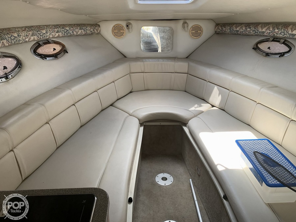 2002 Crownline boat for sale, model of the boat is 262 CR & Image # 7 of 40