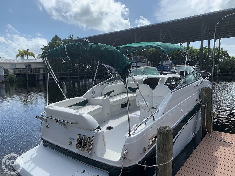 2002 Crownline boat for sale, model of the boat is 262 CR & Image # 3 of 40