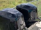 Twin Optimax 225hp