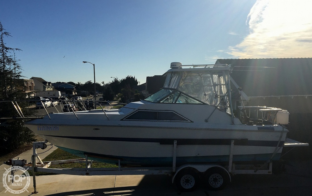 1982 Chris Craft boat for sale, model of the boat is Scorpion 264 & Image # 34 of 40