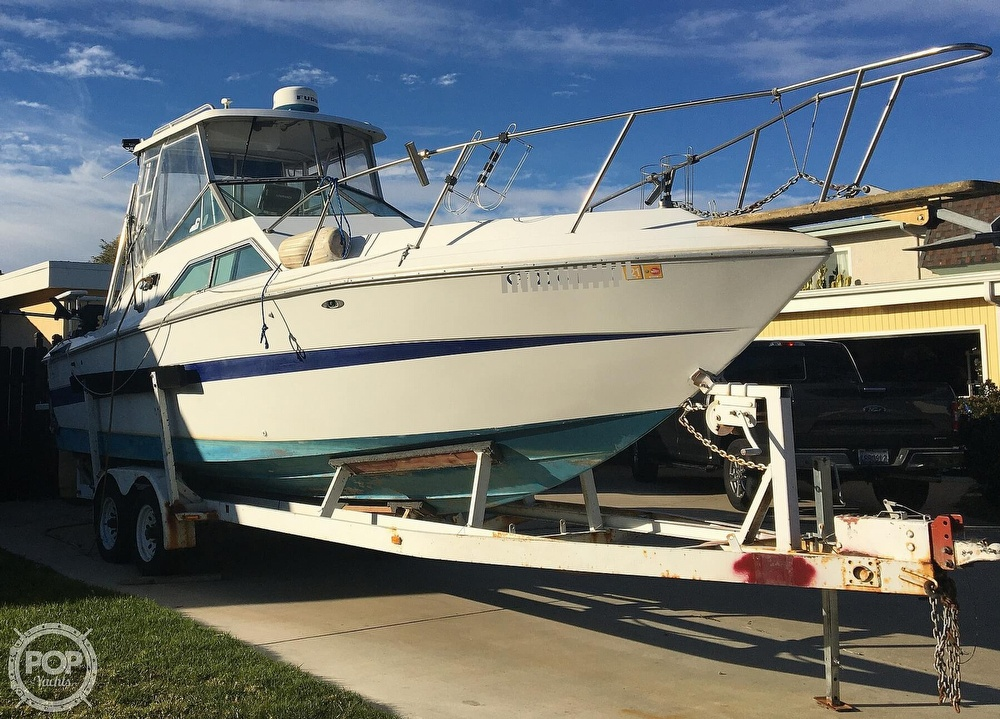 1982 Chris Craft boat for sale, model of the boat is Scorpion 264 & Image # 37 of 40