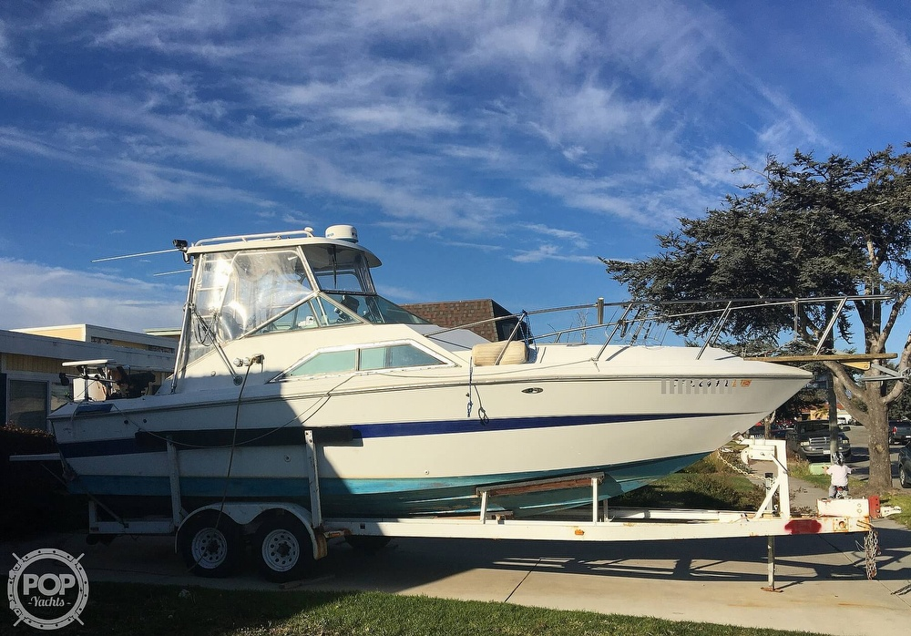 1982 Chris Craft boat for sale, model of the boat is Scorpion 264 & Image # 38 of 40